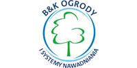 B&K - logo